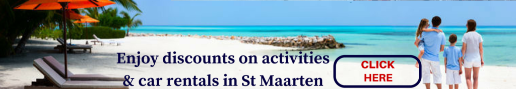 TOP Things To Do Road Map Practical Guides St Maarten Map - Sint maarten map download