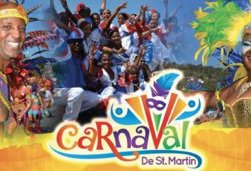 Carnival-saint-martin