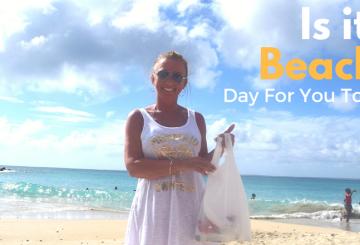 beachin bag lady st maarten (1)