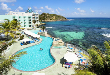 Oyster Bay Beach Resort St Maarten