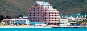 sea palace resort st maarten