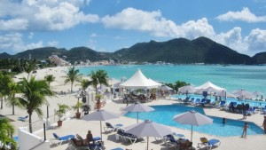 sonesta ocean point resort - st. maarten