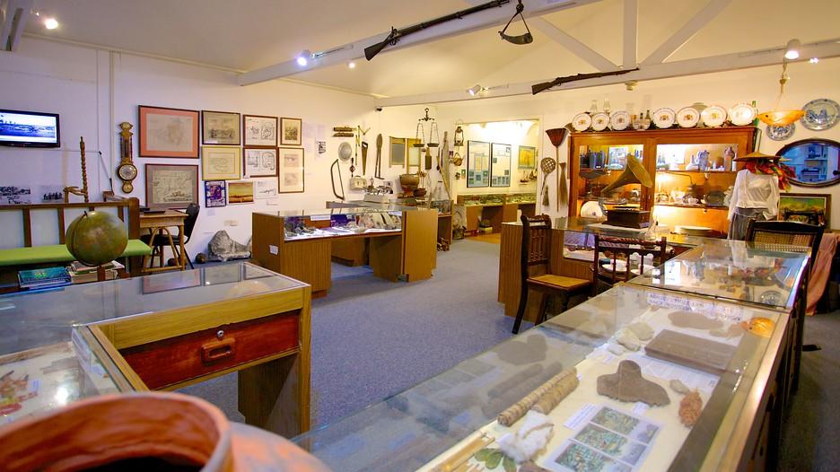 Museum-Of-Sint-Maarten-map