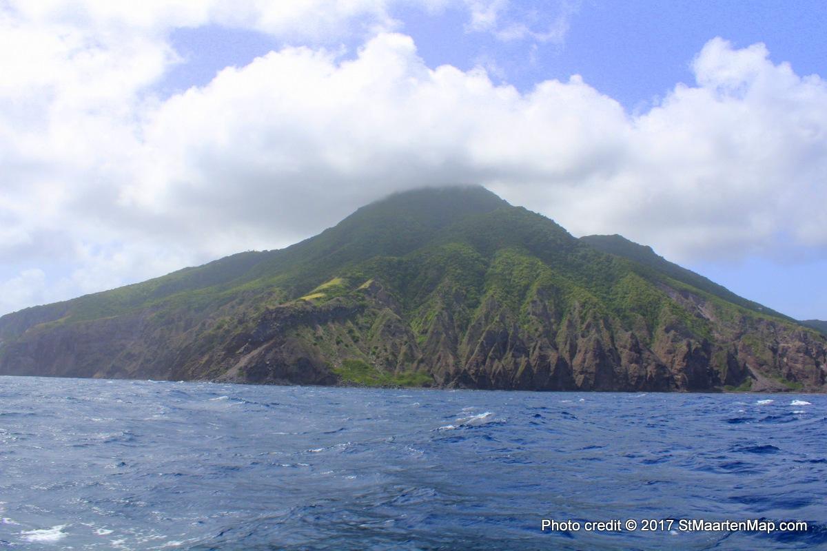 saba-mountain